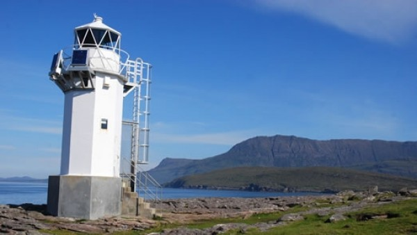 Rhue Lighthouse