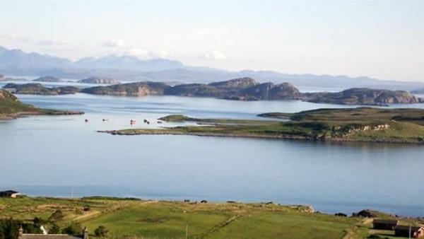 Summer Isles